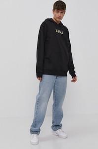 Bluza Vans w stylu casual z bawełny