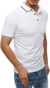 Koszulka polo Dstreet