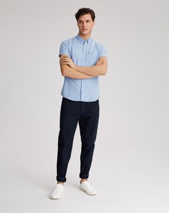 Koszula Diverse z krótkim rękawem