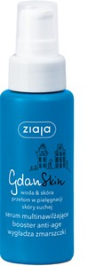 Ziaja Gdanskin booster anti-age 50 ml