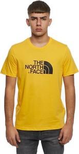 T-shirt The North Face z krótkim rękawem