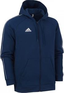 Bluza Adidas w sportowym stylu z bawełny