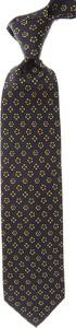 Krawat Marinella z jedwabiu