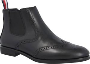 5f922d7210e7b buty sztyblety lakierowane - stylowo i modnie z Allani