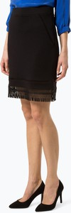 Czarna spódnica comma, mini