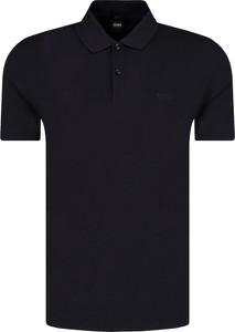 Koszulka polo Boss z krótkim rękawem