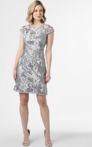 Sukienka Apriori z okrągłym dekoltem