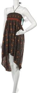 Sukienka Ipanima asymetryczna