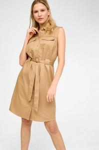 Sukienka ORSAY w stylu casual mini szmizjerka