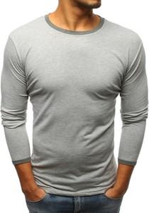 Koszulka z długim rękawem Dstreet w stylu casual
