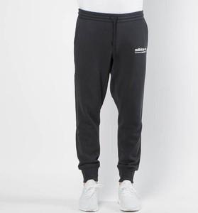 Spodnie sportowe Adidas Originals z dresówki w sportowym stylu