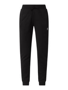 Spodnie Adidas Originals w sportowym stylu z dresówki