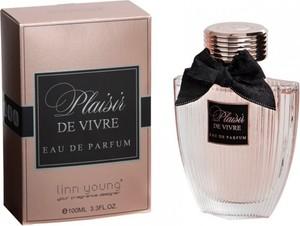 Linn Young, Plaisir De Vivre, woda perfumowana spray, 100 ml