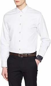 Koszula Jack & Jones Premium z długim rękawem z klasycznym kołnierzykiem