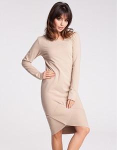 Sukienka Be asymetryczna