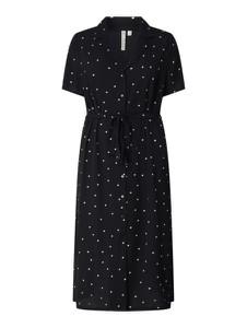 Sukienka Only w stylu casual z krótkim rękawem