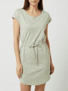 Sukienka Only z krótkim rękawem mini prosta