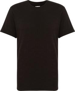 Czarny t-shirt Rag & Bone