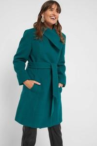 Płaszcz ORSAY w stylu casual z tkaniny