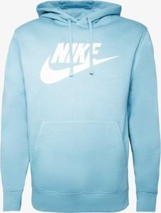 Bluza Nike z nadrukiem