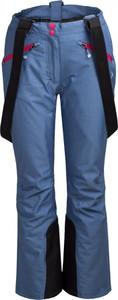 Niebieskie spodnie sportowe Outhorn