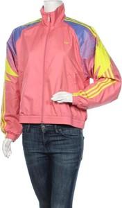 Kurtka Adidas Originals krótka w sportowym stylu