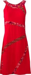 Sukienka Coline z okrągłym dekoltem bez rękawów