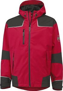 Różowa kurtka Helly Hansen Workwear
