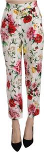 Szorty Dolce & Gabbana w stylu boho