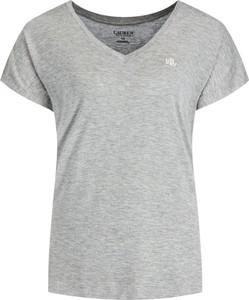 T-shirt Ralph Lauren w stylu casual z okrągłym dekoltem
