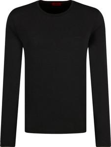 Koszulka z długim rękawem Hugo Boss