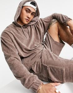 Bluza Asos z tkaniny