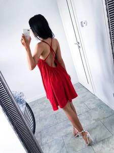 Sukienka Divino Style rozkloszowana