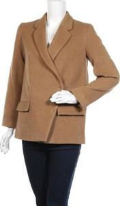 Płaszcz Dagmar w stylu klasycznym