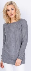 Sweter Zoio w stylu casual