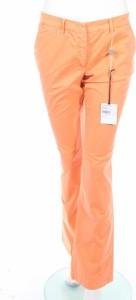 Pomarańczowe spodnie Good Mood