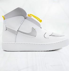 klasyczne buty sportowe stylowo i modnie z Allani