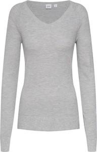 Sweter Gap w stylu casual z bawełny