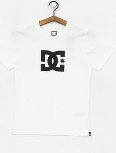Koszulka dziecięca DC Shoes z krótkim rękawem z bawełny