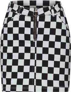 Spódnica Urban Classics w stylu casual z bawełny