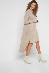 Sweter ORSAY w stylu casual z tkaniny