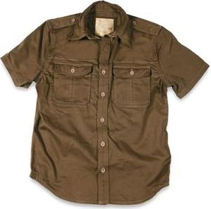 Koszula Surplus z krótkim rękawem