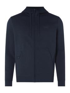 Granatowa bluza Hugo Boss w stylu casual