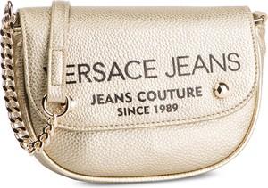 Torebka Versace Jeans w młodzieżowym stylu mała