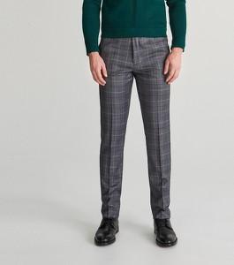 c85cc78828 spodnie garniturowe chłopięce - stylowo i modnie z Allani