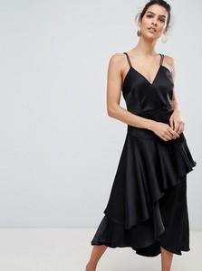 Sukienka Y.A.S z dekoltem w kształcie litery v