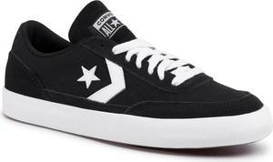 Tenisówki CONVERSE - Net Star Classic Ox 166868C Black/White/White