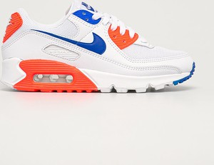 Buty sportowe Nike Sportswear na platformie ze skóry