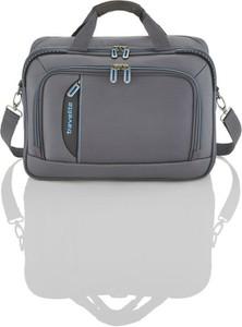 Niebieska torebka Travelite