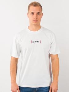 T-shirt Edwin z krótkim rękawem
